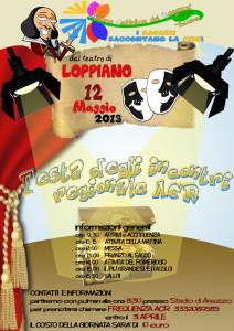 Volantino regionale Arezzo