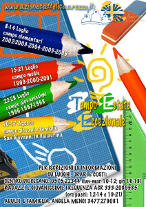 Volantino TEE 2013 per web