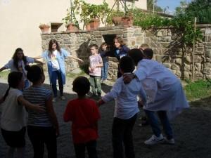 Festa del Ciao di Badia al Pino