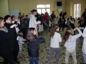 Festa della Pace di Levanella